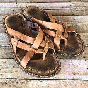 UGG Lanni Flip Flop Sandals